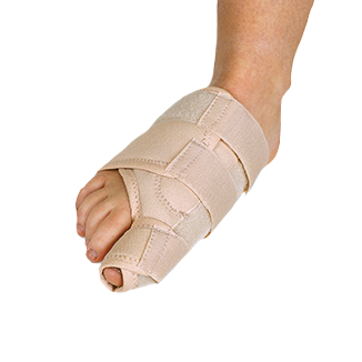 Night-Time Bunion Splint